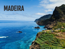 Private Jet Charter to Madeira