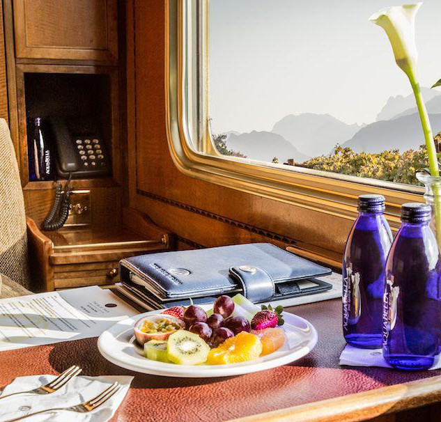 Blue Train Luxury Compartment Daytime 2.