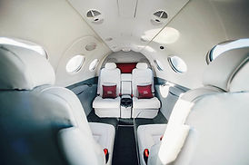 Cessna Citation Mustang Cabin Example.jp