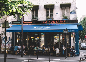 Our 3 Favourite Coffee Shops in Paris