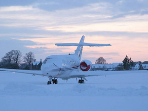 We're heading into winter - you need to think about De-Icing!