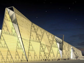 The long-delayed Grand Egyptian Museum (GEM) will finally open its doors in 2020