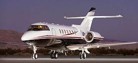 Flitestar-Russia-hawker-1000-charter-jet