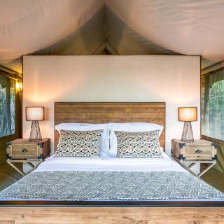 Cocoon Lerai Safari Camp Masai Mara Tent