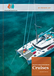 Tradewinds Catamaran Cruises Greece.png