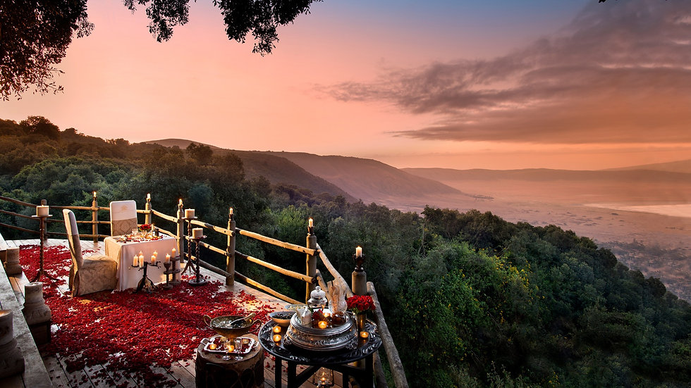 Journeys-by-Jet-Ngorongoro-dinner-with-r