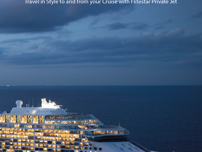 Introducing Cruise Connection