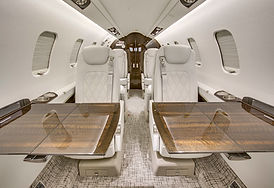 Flitestar-Private-Jets-Learjet75-interio