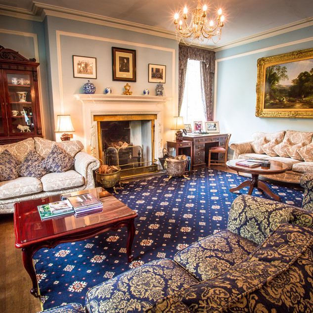 Our beautiful Drawing Room