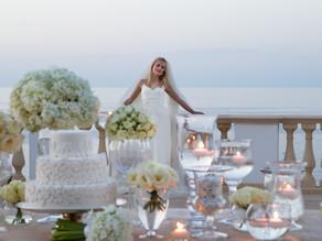 The Ultimate Mediterranean Wedding