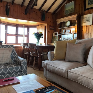 Bonc Self Catering Cottage