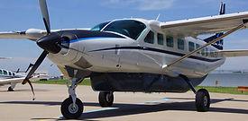 Flitestar-Africa-Air-Charter-Caravan-EX-