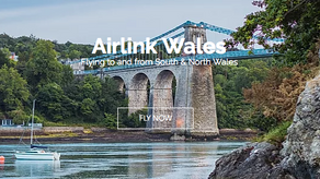 Introducing Flitestar Air Link Wales