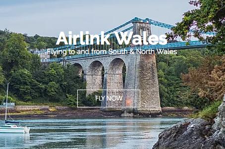 Introducing Flitestar Air Link Wales