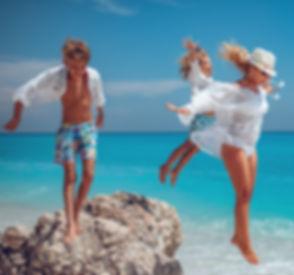 Family on Beach Holiday.jpg