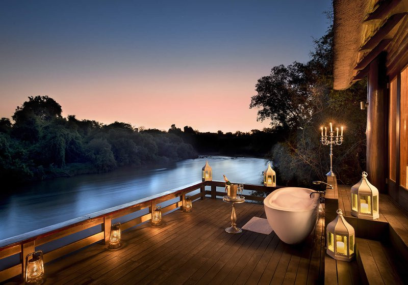 Safaris, Resorts and Hotels available through our bespoke travel division