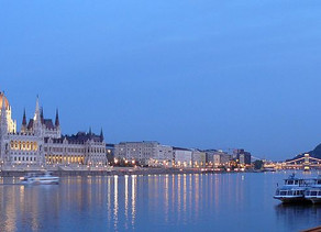 Travel along the amazing Danube