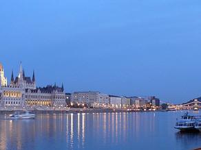 Travel along the amazing Danube
