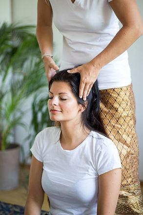 Luise Seegers Massage, Traditionelle Thaimassage, Aroma- Ölmassage, Fußreflexzonenmassage, Kopf-gesichtsmassage, Individuelle Massage, Entspannungsmassage