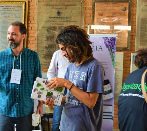 XIII Jornada Paulista de Plantas Medicinais une o saber científico e o popular em prol da saúde