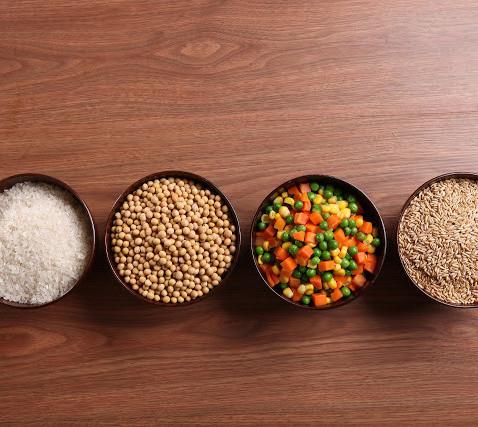 OGM: Eles estão por toda parte