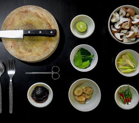 Cooked: Uma série sobre cultura culinária