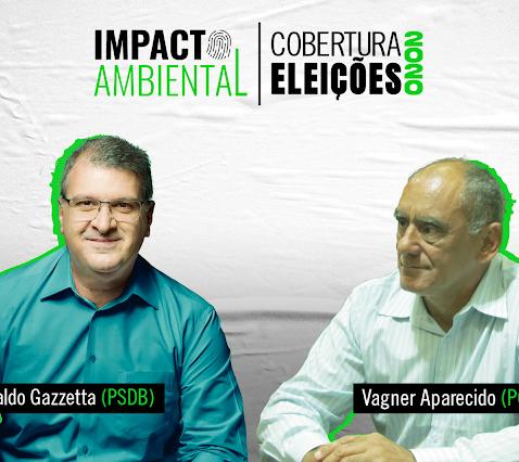 Impacto nas eleições 2020 – Clodoaldo Gazzetta e Vagner Crusco