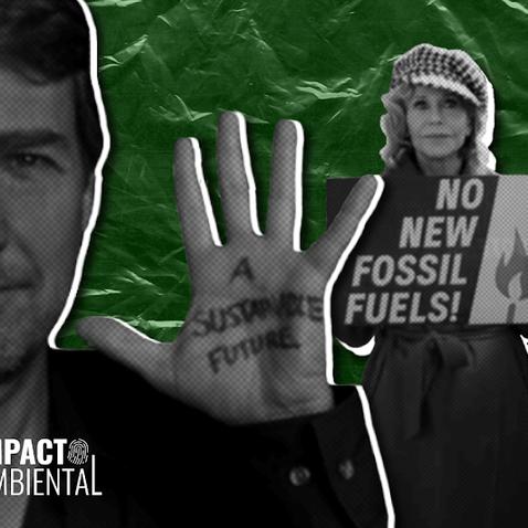 Conheça 5 celebridades internacionais que lutam pelo meio ambiente