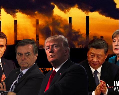 O que o Impacto pensa? – O futuro será quente