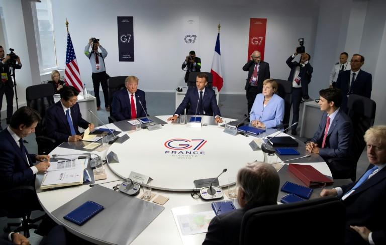 Resultado de imagem para cupula do g7