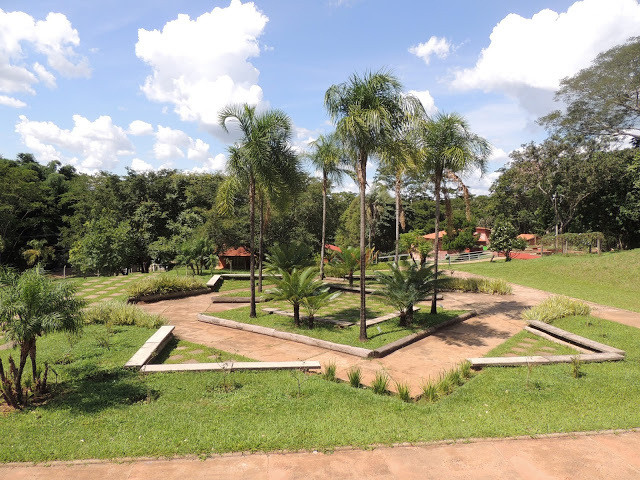 Jardim Botânico de Bauru