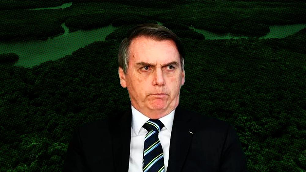 Jair Messias Bolsonaro, 38º presidente do Brasil