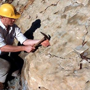 Guia de Profissões: Geologia