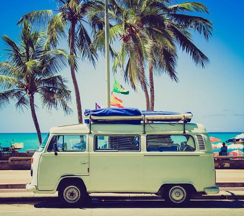 9 dicas ecológicas para aproveitar a praia