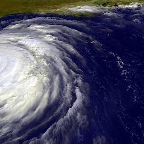 O impacto dos furacões pelo mundo