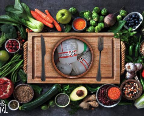 O que o Impacto pensa? – A controvérsia dos alimentos contaminados por agrotóxicos no Brasil