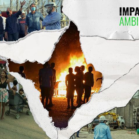 Amapá no escuro: Entenda os motivos do apagão no estado