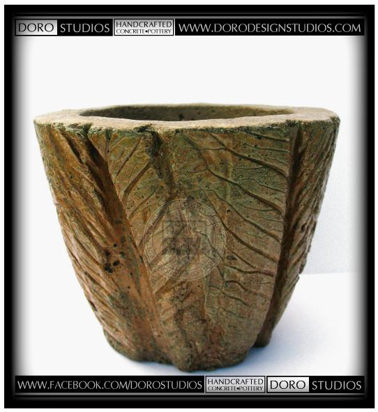 Nature Inspired Planter / Vase