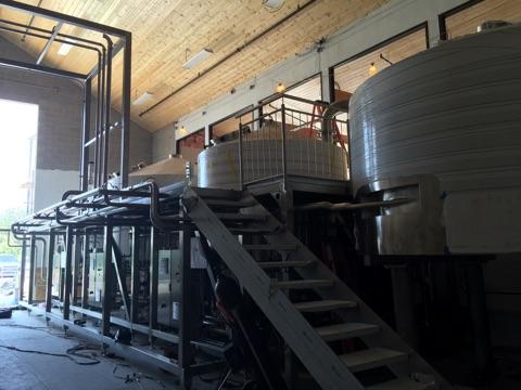 Live Oak Brewery