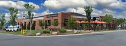 Triple C Brewery Charlotte, NC