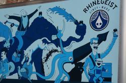 Rhinegeist Brewery Cincinnati, OH
