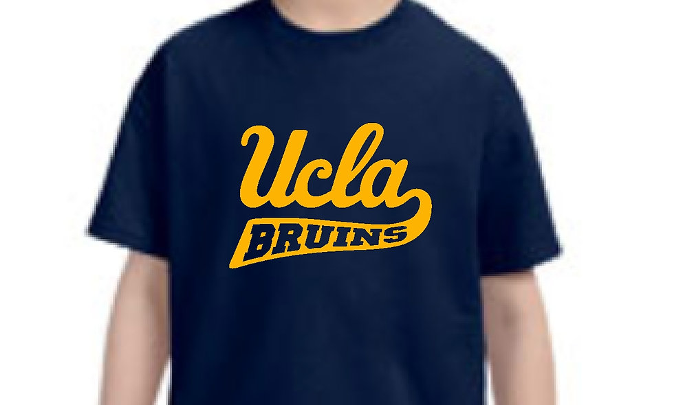UCLA Bruins Short Sleeve