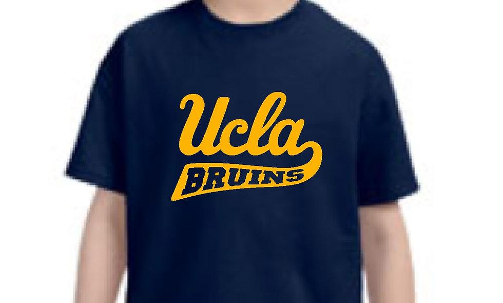 UCLA Bruins Long Sleeve