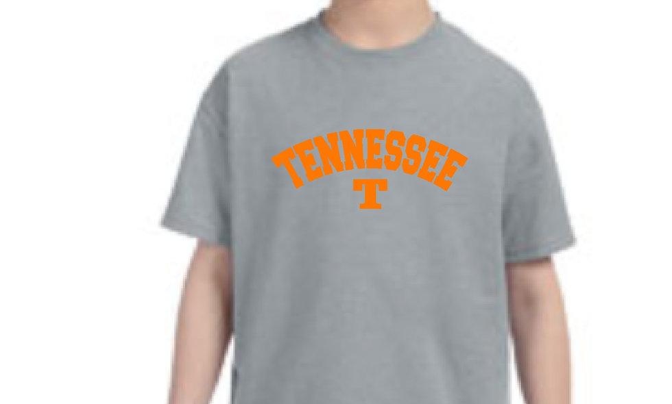 Tennessee Volunteers Long Sleeve