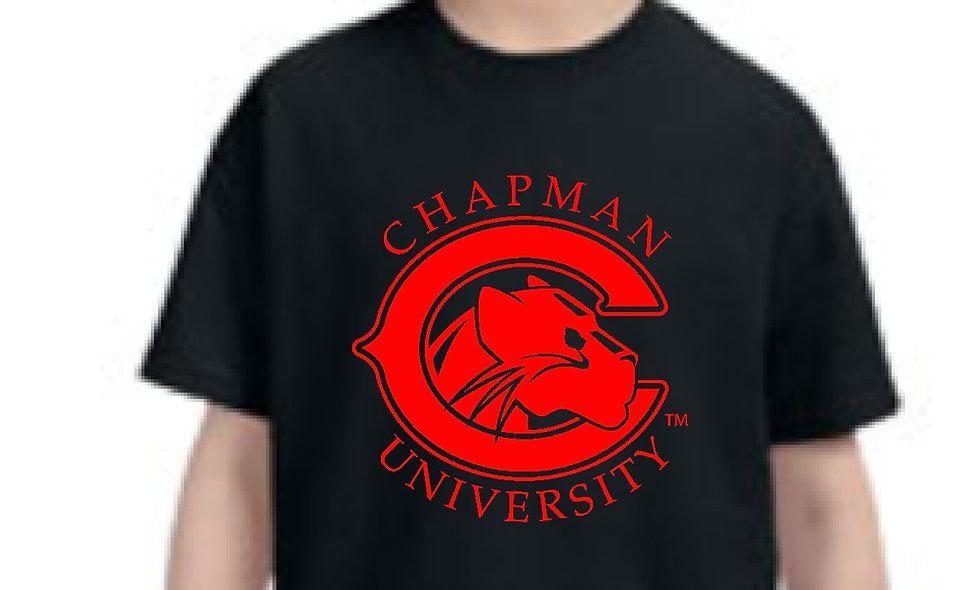Chapman University Short Sleeve