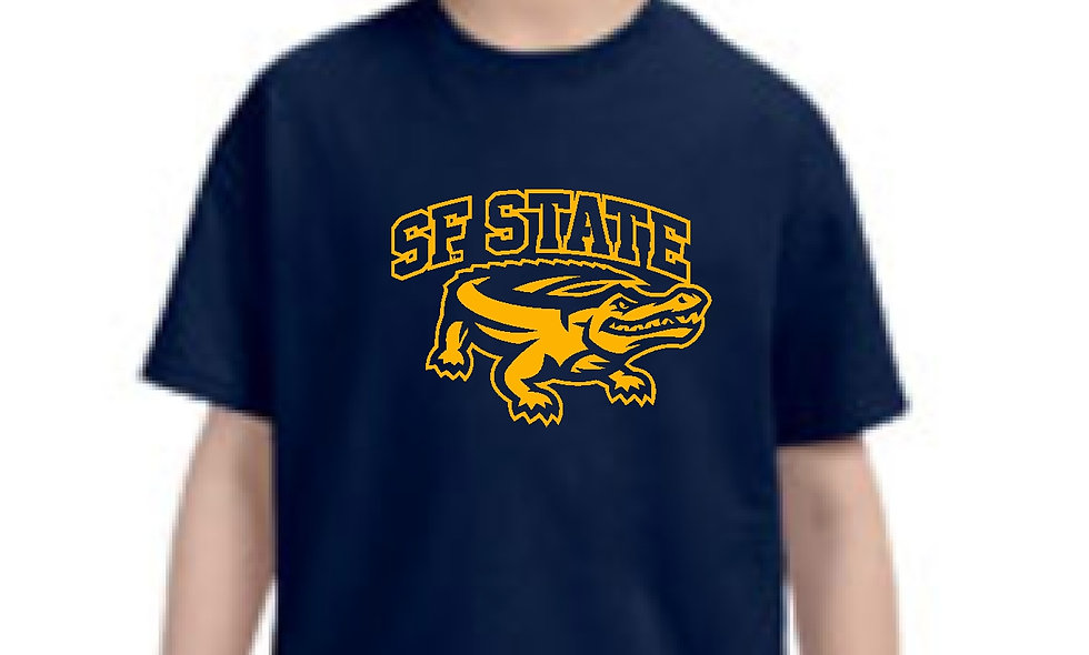SF State University Short Sleeve