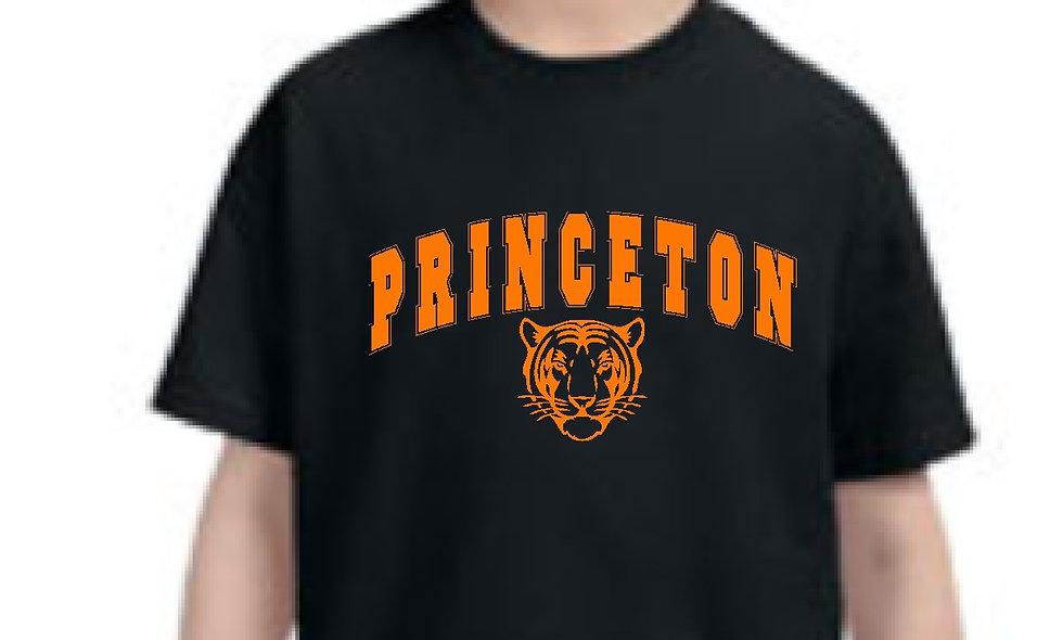 Princeton University Short Sleeve