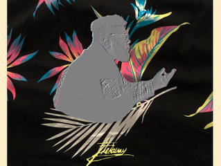 "Faedaway Debuts KE on the Track-Produced ""Single Pack: Series 4"""
