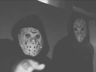 "L.A. Rapper Nbs Grizz Goes Jason Voorhees In ""Notorious"" Video"