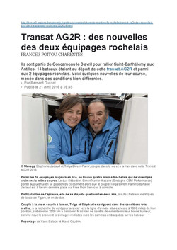 France3 21.04.2016